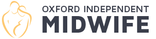 Oxford Independent Midwife Logo